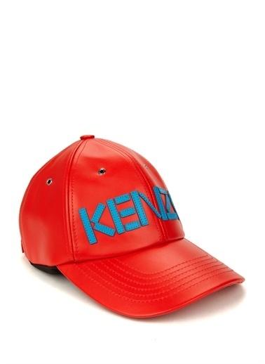 Kenzo Şapka Kırmızı